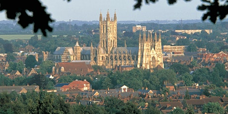 Visit Canterbury Cathedral tickets