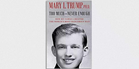 Book Review & Discussion : Too Much and Never Enough tickets