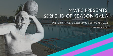 MWPC - End of Season Gala 2021 tickets