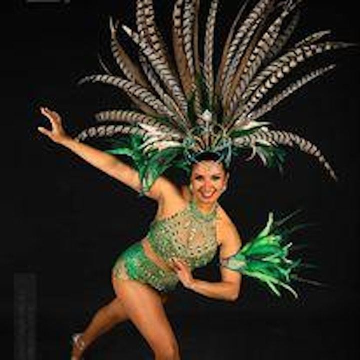 Salsa Mania Samba Workshop image