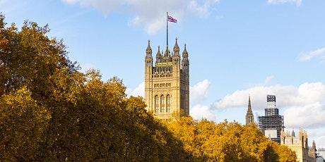 House of Lords Career Insights - Wednesday 12 May 2021 tickets