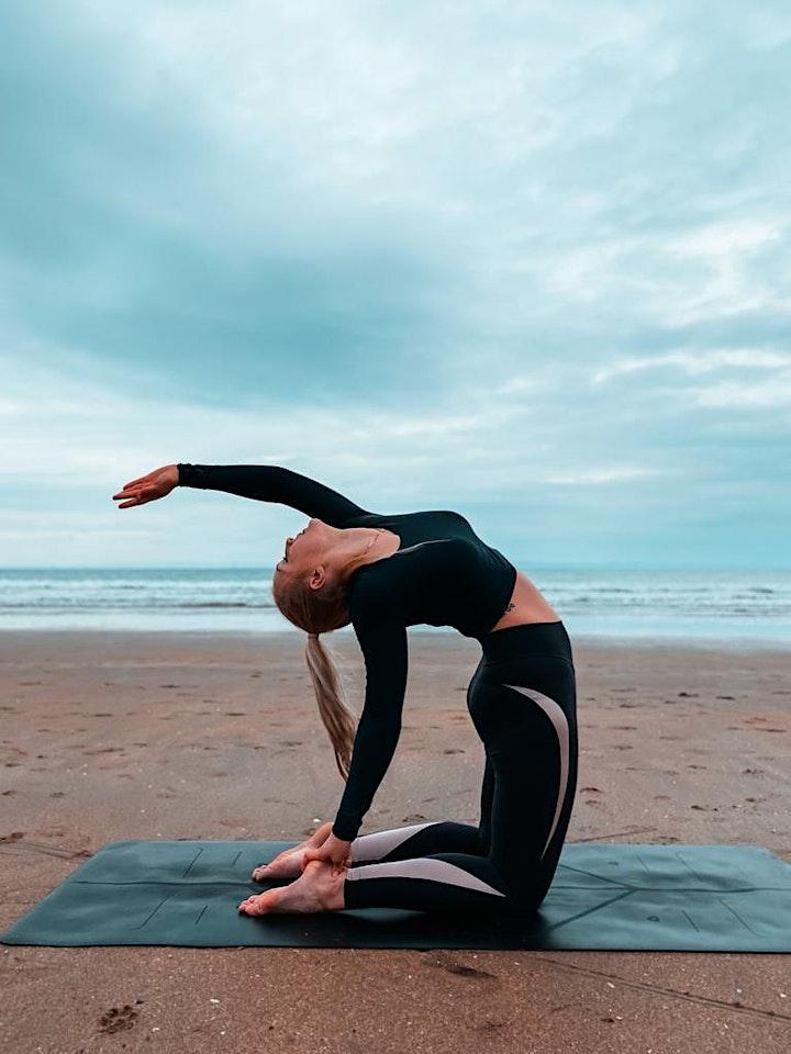Yoga in Victoria Park image