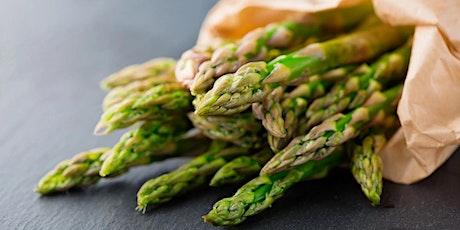 Frühlingserwachen mit saisonalem Gemüse Tickets