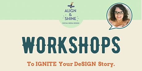 Design Workshops Deals biglietti