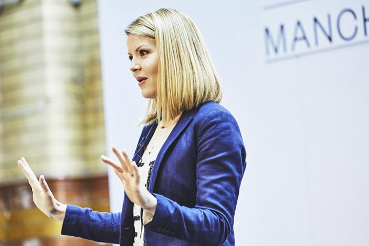 BIMA Masterclass | Inclusive Leadership; Refining your Why image