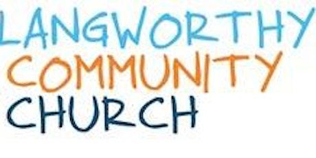 Langworthy Community Church tickets