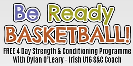 Be Ready Basketball tickets