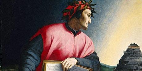 Dante visionario: il Sommo Poeta e le arti biglietti