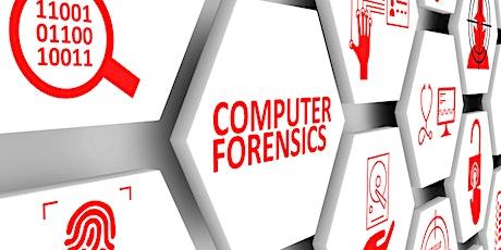 CORSO DIGITAL INVESTIGATION  - Il Consulente Informatico Forense ( 4 ore) biglietti