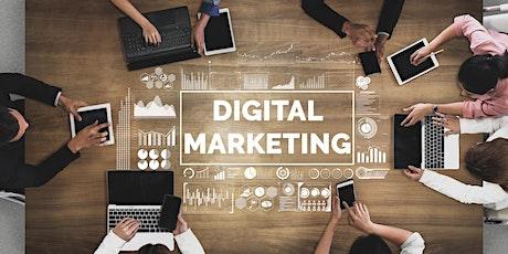 Digital Marketing Training Course in Durango tickets