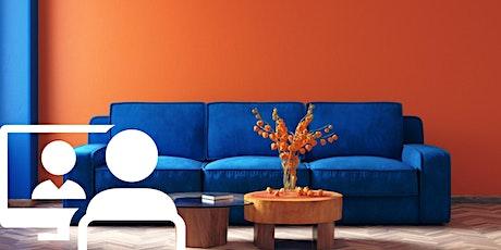 LiVEonWEB  | Uso del colore in interno biglietti
