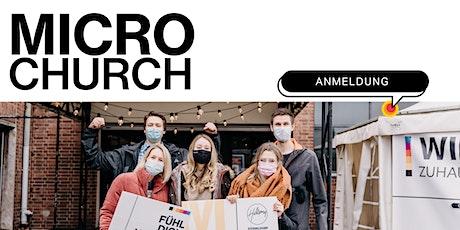 HILLSONG - MICROCHURCH - APOLLO KINO AACHEN - 11:00 UHR billets