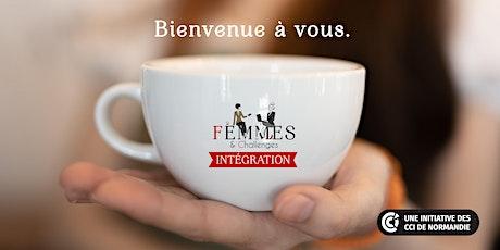 Café d'Intégration billets