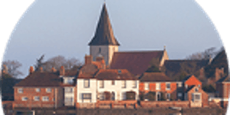 Holy Trinity Church Bosham - Annual Parochial Church Meeting tickets