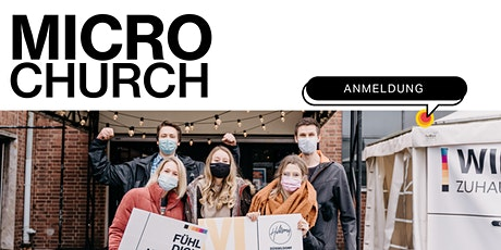 HILLSONG DÜSSELDORF - MICROCHURCH - ENGLISH SPEAKING  SERVICE - 6PM Tickets