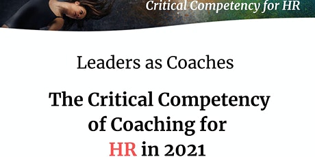Critical Competency for HR //Free Online Workshop// tickets
