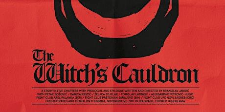 Branislav Jankić - The Witch's Cauldron (screening) tickets