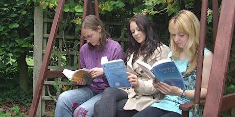Zoom Monday Meditation Class tickets