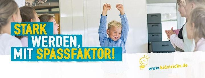 """""""5 TRICKS FÜR CLEVERE KIDS"""" - 2 Tage Wochenendkurs (8-12 Jahre): Bild"""