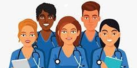 Career Development Sessions -Open to all Primary Care Staff (13:40 - 14:00) tickets