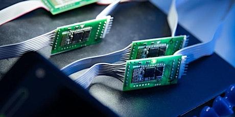 CORSO COMPUTER FORENSICS LAB - Tecniche di Acquisizione e Laboratorio (4h) biglietti