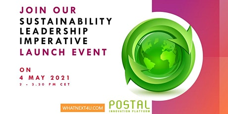 Sustainability Leadership Imperative tickets