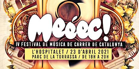 MEÉEC: IV Festival de Música de Carrer de Catalunya tickets