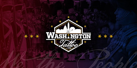 2021 Fife and Drum Workshop Presented by The Washington Tattoo tickets