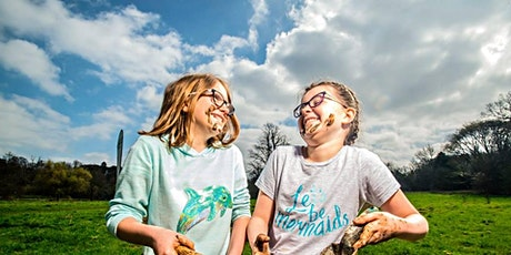 Wild in the Week for 6 -10s in Holywells Park tickets