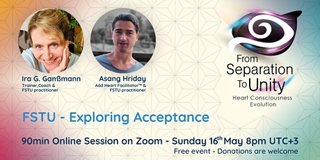 From Separation To Unity (FSTU) - Exploring Acceptance tickets