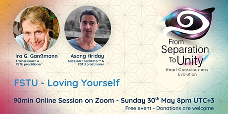 From Separation To Unity  - Loving Yourself tickets
