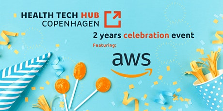 2 years of HTHC: The milestones & the future of health tech feat. Amazon tickets