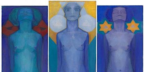 Museumweek - Kunstmuseum presenteert: Webinar Mondriaan & De Stijl tickets