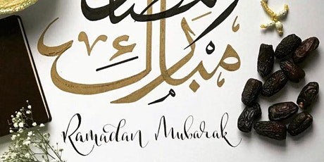 ARABIC CALLIGRAPHY AND EID CARD MAKING WORKSHOP - £5 tickets