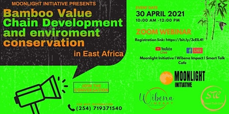 Bamboo value chain development and environmental conservation tickets