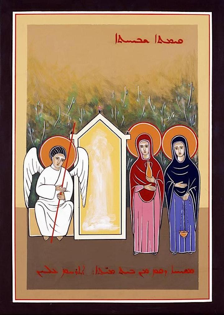 7th Sunday of the Resurrection - 6pm on Saturday 15th May at OLOL Church image