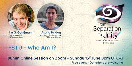 From Separation To Unity - Who am I? tickets