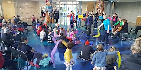 Baby Baroque Free Kids' Concert! Te Tuhi Pakuranga tickets
