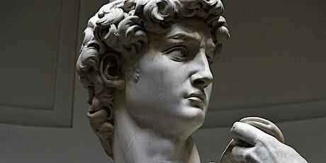Quando il marmo prende vita: Michelangelo scultore a Firenze biglietti