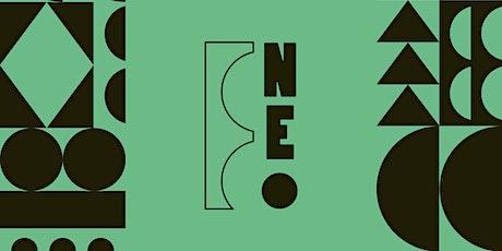 Hello, We're Forward NE. tickets