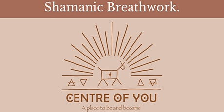 Shamanic Breathwork with Frankie tickets