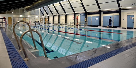 Bowling Pool and Gym Tour tickets