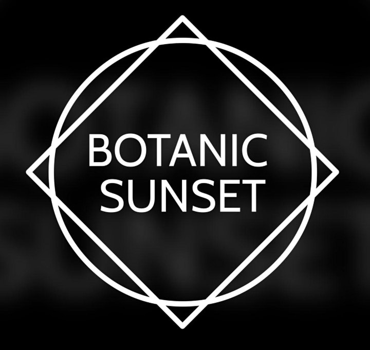 Botanic Sunset takes over The Slate Room image
