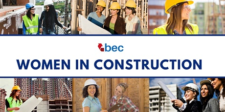 Women In Construction tickets