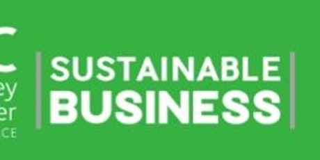 Save The Date: SBI Sustainability Green Finance Event Tickets