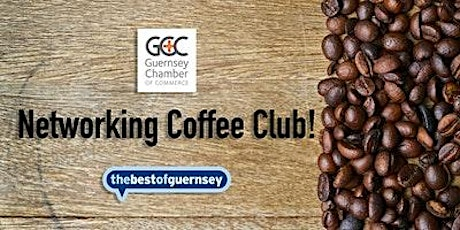 Breakfast Networking and Coffee Club with thebestof Guernsey tickets