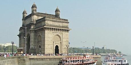 Virtual Tour of Mumbai tickets