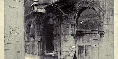 Talking Tuesdays: Virtual Tour of Dickens' Magic Lantern tickets