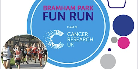 Bramham Park Fun Run 2021 tickets