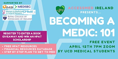 Becoming a Medic: 101 tickets
